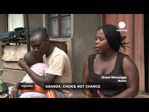 Uganda: Choice not Chance (English Version)