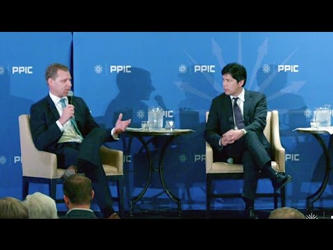 A Conversation with California's Legislative Leadership