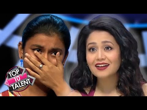 TOP 10 AMAZING SINGING Auditions And Performances On Indian Idol!