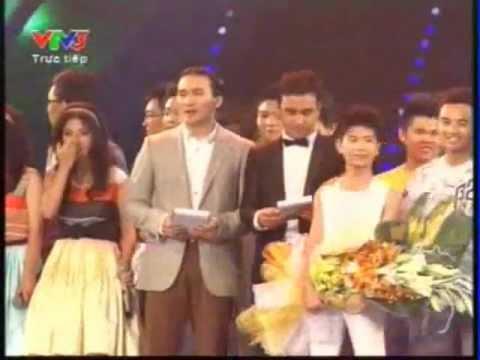 Chung kết got talent 2012 - Đăng Quân Bảo ngọc Vô địch