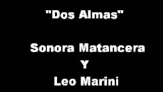 019 Dos Almas - Sonora Matancera Y Leo Marini
