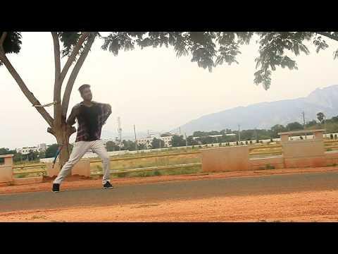 Dj Box Baddalaipoye and Brucelee kungfu kumari cover versions !! By Anji angara