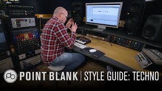 Style Guide: Techno –Part 1: History and Sound Design