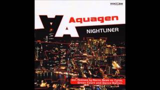 Aquagen - Take The Chance (Beam vs. Cyrus Remix) [2002]