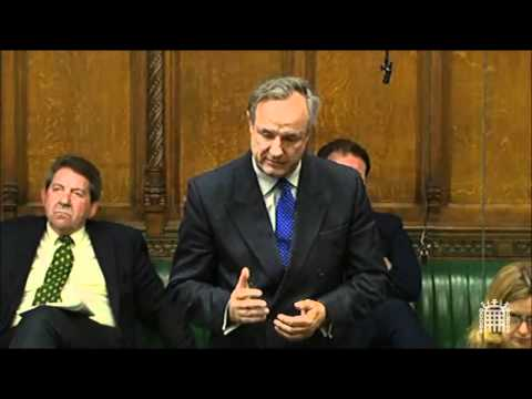 Housing (Armed Forces Personnel) - Communities and Local Government - 20/06/2011 - James Gray MP
