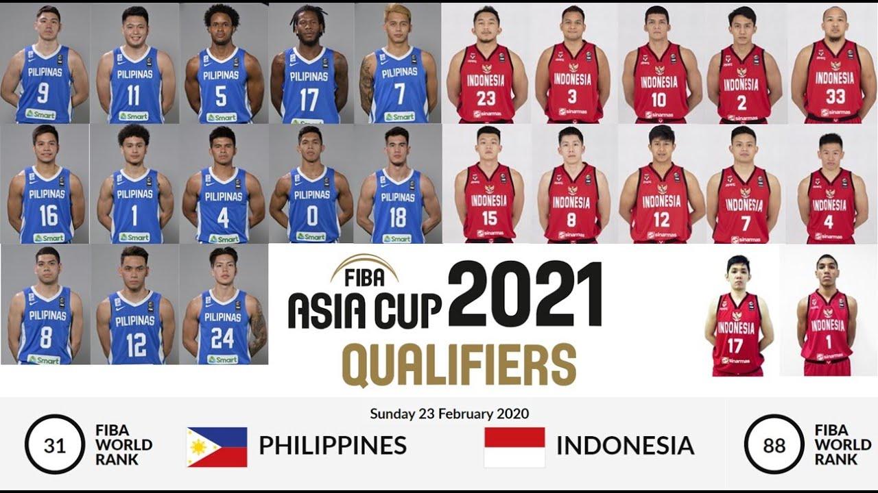 Asien Cup 2021
