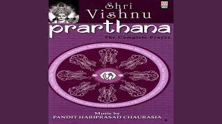 Shri Vishnu Stavarajah