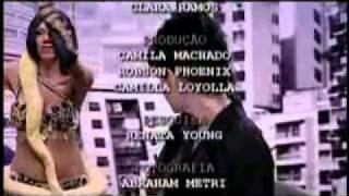 Irritando Fernanda Young - Giselle Kenj Thumbnail