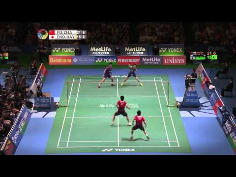Fu Haifeng's ambitious point!