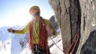 V O S    Fall 2013 Patagonia Performance Baselayers   versione italiana   YouTube Thumbnail