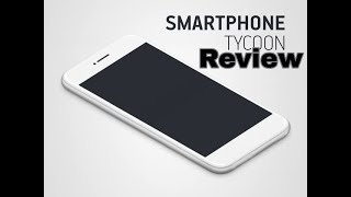 Smartphone tycoon game review malayalam