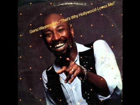 Geno Washington - My Money, Your Money - 1979 Funk