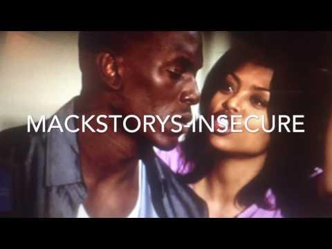 Mackstorys-INSECURE (prod.Dj Belau