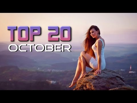 TOP 20 CHARTS - Best Electro House Music   October/ Oktober 2016