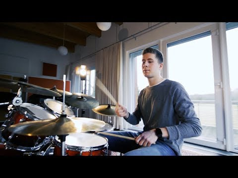 One Call Away (Charlie Puth) - Drum Cover
