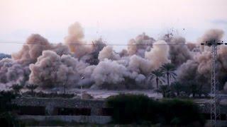 منظمة: التهجير القسري للآﻻف في سيناء خالف القانون الدولي وتركهم بلا مأوى