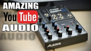How to get better Audio for YouTube - Cheap Audio Solutions! thumbnail