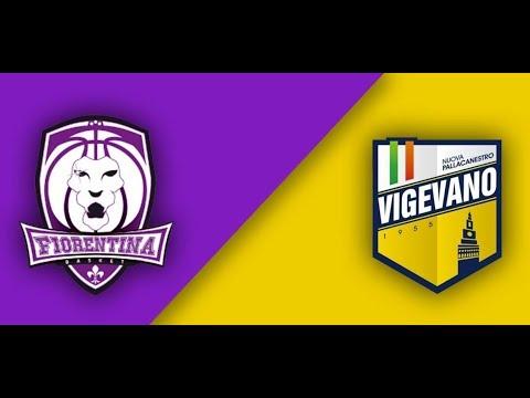 FirenzeViolaSuperSport LIVE Basket All Food Fiorentina vs Pallacanestro Vigevano