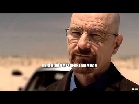 (Breaking Bad) Ayaz ft. Stabil - Yalan Edit
