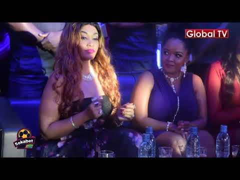 VIDEO;Zari Akicheza Kwangaru ya Diamond na Harmonize