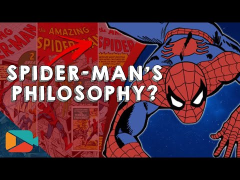 Spider-Man and Philosophy: Utilitarianism vs Deontology Featuring 3DIY [Spider-Man: Homecoming]