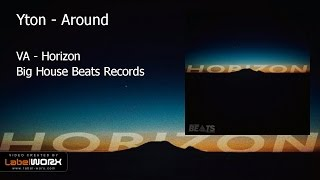 Yton - Around (Original Mix)