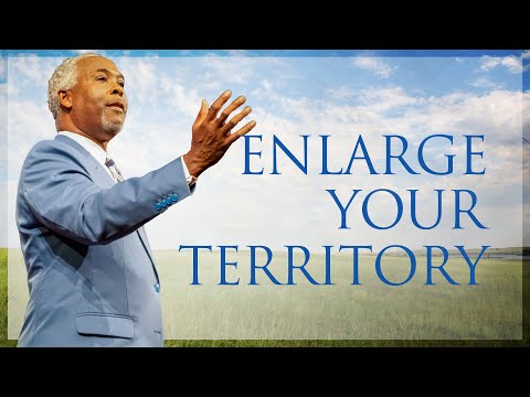 Enlarge Your Territory | Bishop Dale C. Bronner | Word of Faith Family Worship Cathedral