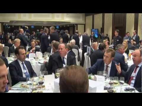 Economists, Business Leaders & Politicians Present Scenarios for Russia's Economic Development