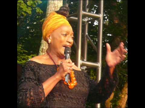 Jessye Norman  With a song in my heart