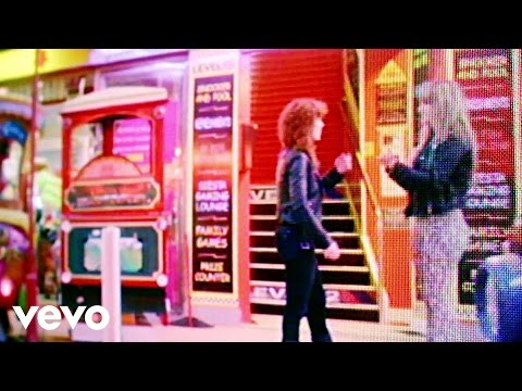 Deap Vally - Bad For My Body