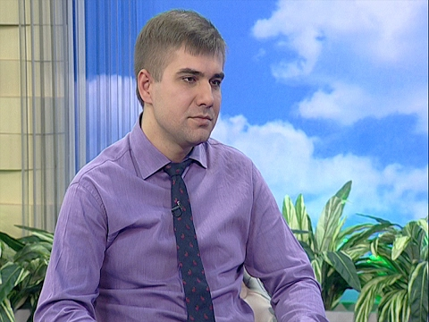 Врач-эндокринолог Антон Поляков: во время зимней хандры нужно вспомнить о витамине D