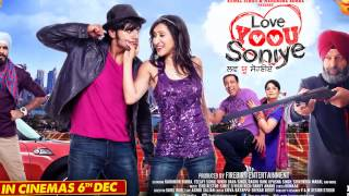 LABDA FIRAAH Love Yoou Soniye audio mp3