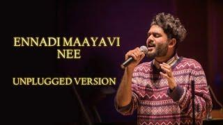 Sid Sriram   Ennadi Maayavi Nee(Unplugged)   Whatsapp status   by Love Googles Channel