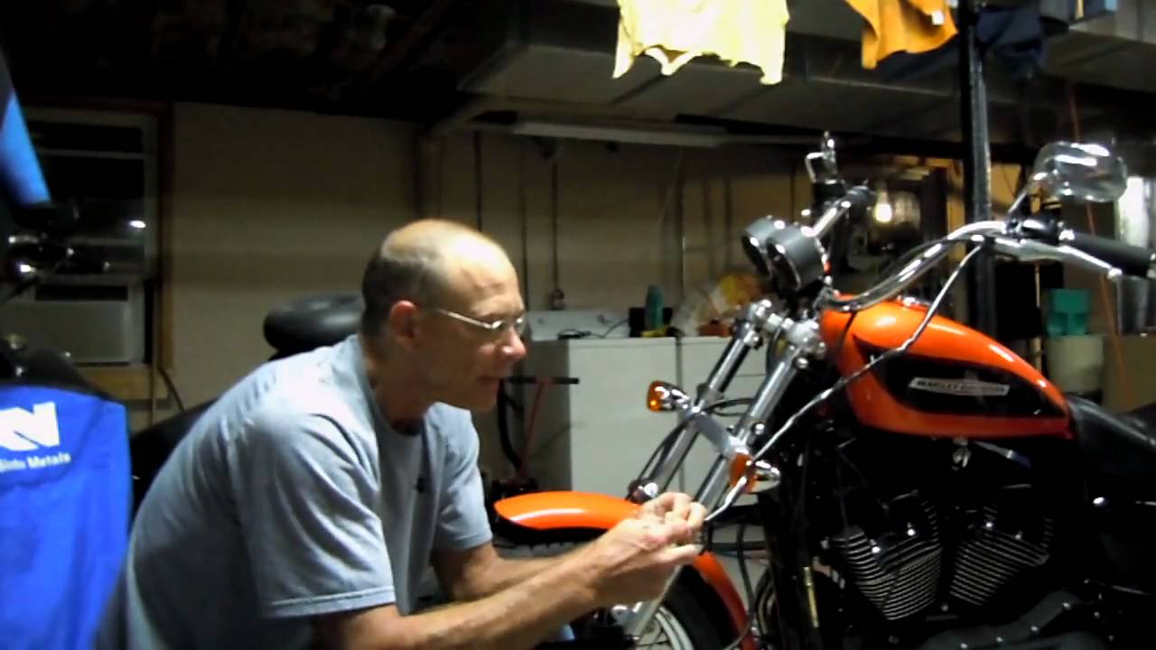 Deutsch Connector Disassembly Sportster Youtube Harley Davidson Headlight Wiring Harness