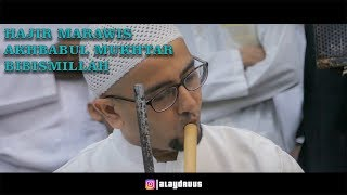 Download Lagu HAjir MArawis - Zawiya Masjid Riyad Solo - bibismillah mp3