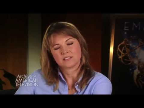 "Lucy Lawless on being cast as Xena Warrior Princess on"" Hercules""- EMMYTVLEGENDS.ORG"