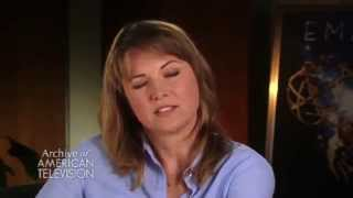 """Download Video Lucy Lawless on being cast as Xena Warrior Princess on"""" Hercules""""- EMMYTVLEGENDS.ORG MP3 3GP MP4"""