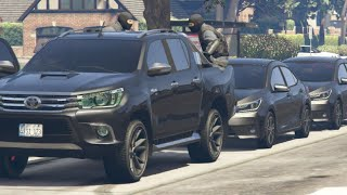#61 | Stealing Brand New Toyota Corolla Cars | Toyota Car Showroom | Gta 5 Pakistan Gameplay
