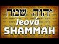 JEOVÁ SHAMMAH, Deus está presente