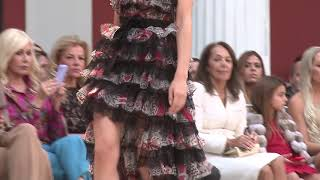 ZUHAIR MURAD SS19 | 24th Athens Xclusive Designers Week - AXDW