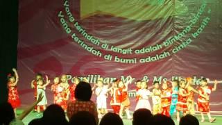 Baixar Nursery 2 Pahoa Jasmine B United Nations Celebration 2016