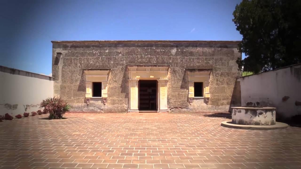 Casa de San Luis Tehuiloyocan