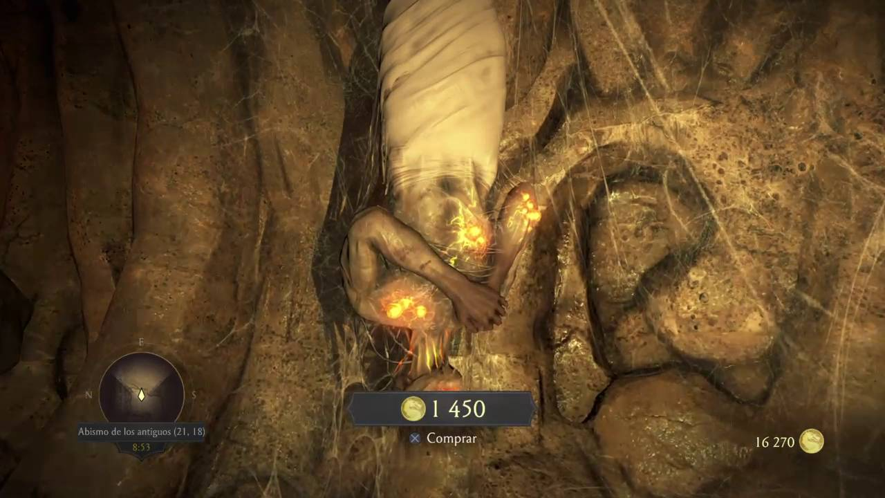 Mortal Kombat Xl Krypta