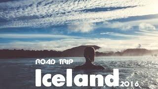 Road trip Iceland / Road trip en Islande