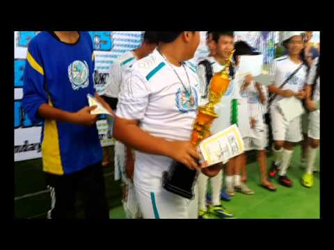 3rd Human Rights Soccer Tournament - CIA FIRST Int. School - 2013 - Hang Meas HDTV
