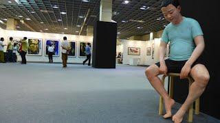 Malaysia Art Expo 2015