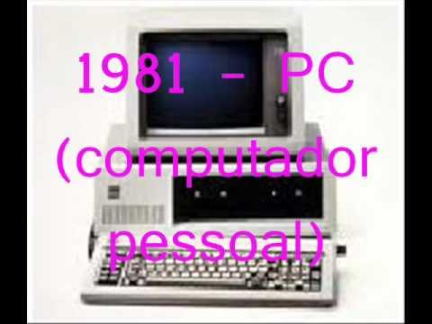 Видео Resumo do capitulo 13 do livro tecnologia da informação