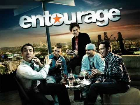 Jane's Addiction - Superhero; Entourage theme song