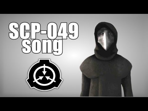 SCP-049 song