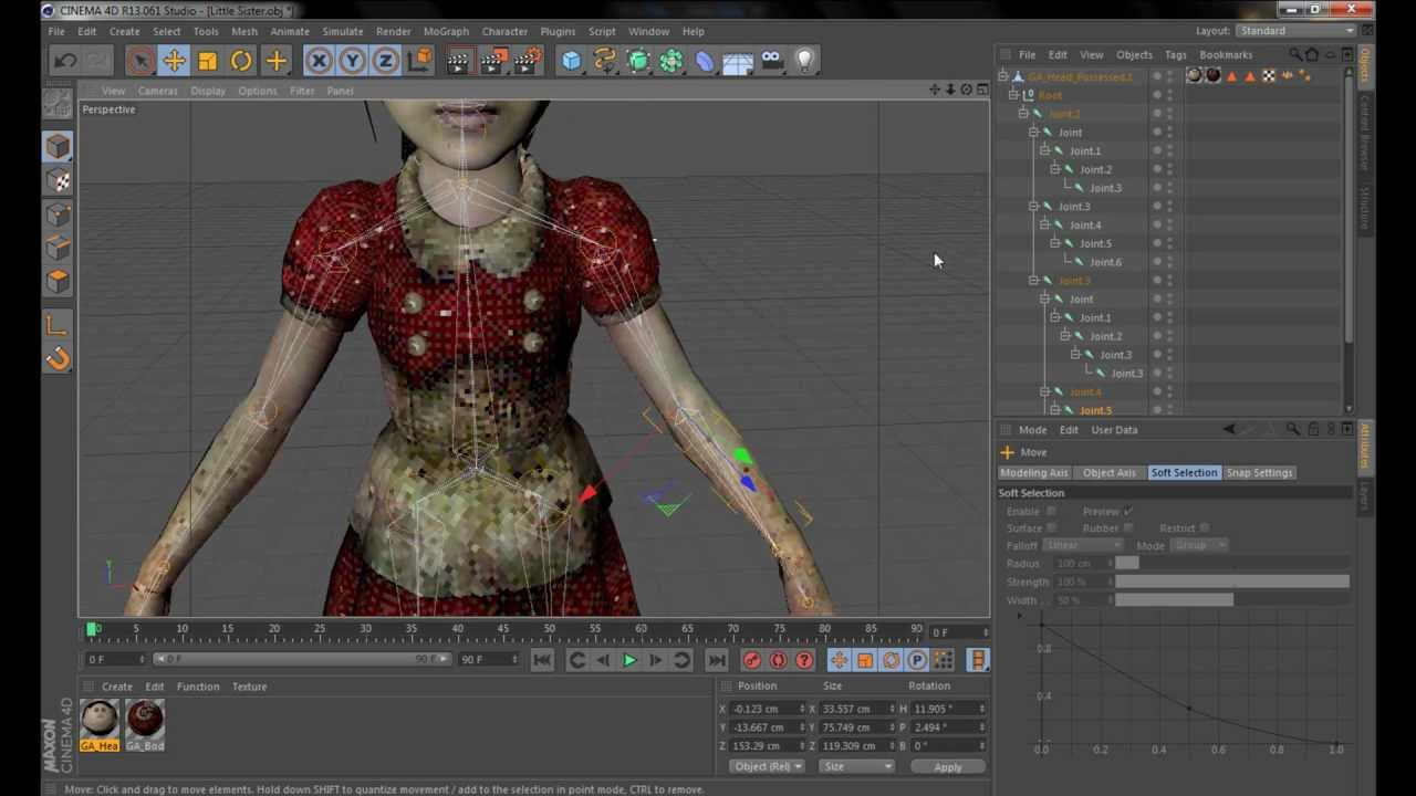 Unreal Engine Extraction Modelling Part 2 3 Youtube